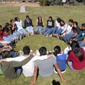 Youth Allies Opening Circle