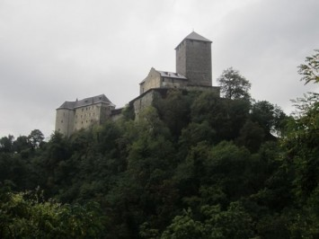 Figura 2 - El castillo de Tirolo sed del Museo Histórico de Sud Tirol