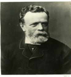 George Goyder c. 1893