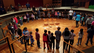 Our Ways: Culture as the Heart of the Indian Community School